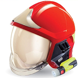 CASQUE F1 XF ROUGE